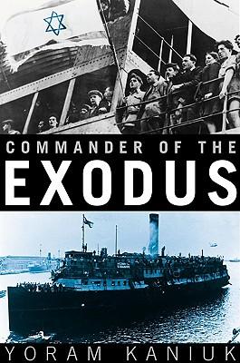 Image for Commander of the Exodus