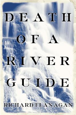 Image for Death of a River Guide