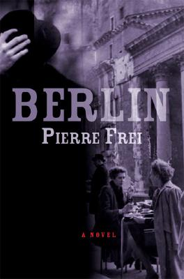 Image for Berlin: A Novel