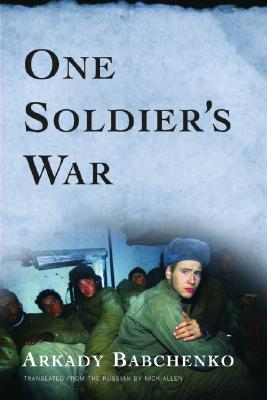 Image for One Soldier's War