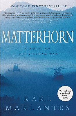Image for Matterhorn: A Novel of the Vietnam War