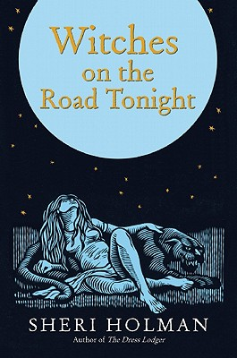 Image for Witches on the Road Tonight