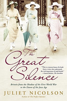 Image for The Great Silence