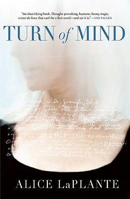 Turn of Mind, LaPlante, Alice