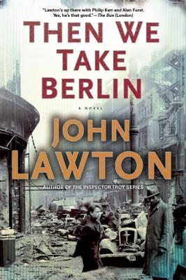 Image for Then We Take Berlin