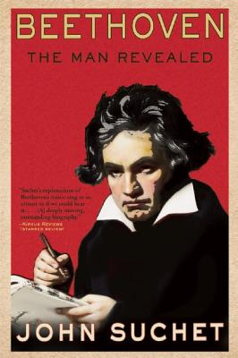 Beethoven: The Man Revealed, Suchet, John