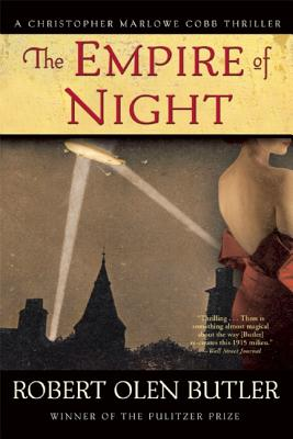 Image for The Empire of Night (Christopher Marlowe Cobb)