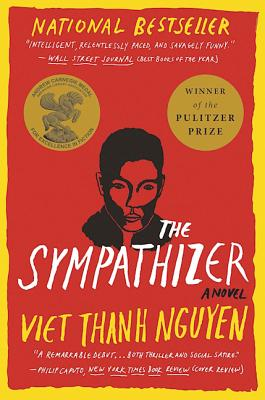 Image for The Sympathizer: A Novel (Pulitzer Prize for Fiction)