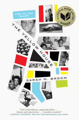 Image for The Yellow House: A Memoir (2019 National Book Award Winner)