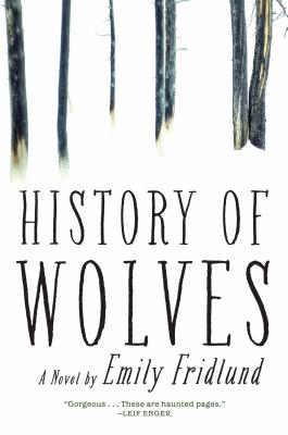 Image for History of Wolves A Novel
