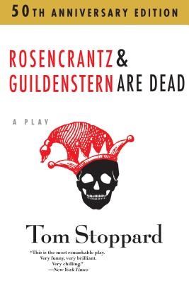 Image for ROSENCRANTZ AND GUILDENSTERN ARE DEAD, 50TH ANNIVERSARY EDITION