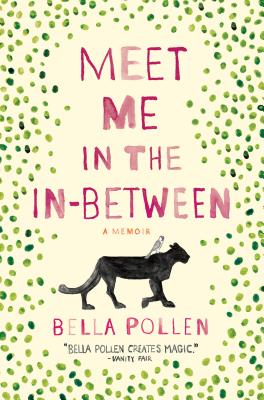 Image for MEET ME IN THE IN-BETWEEN : A MEMOIR