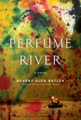 Image for Perfume River: A Novel