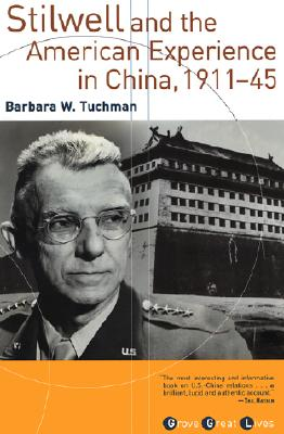 Image for Stilwell and the American Experience in China, 1911-45