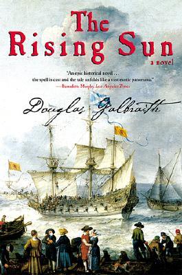 The Rising Sun: A Novel, Galbraith, Douglas