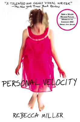 Image for Personal Velocity