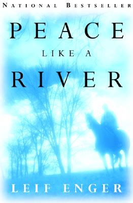 Image for Peace Like a River