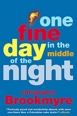 Image for One Fine Day in the Middle of the Night