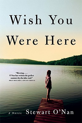 Image for WISH YOU WERE HERE
