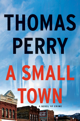 Image for A Small Town A Novel