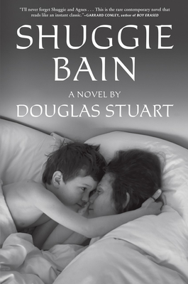Image for Shuggie Bain: A Novel