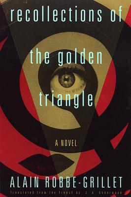 Image for Recollections of the Golden Triangle