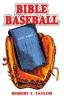 Image for Bible Baseball