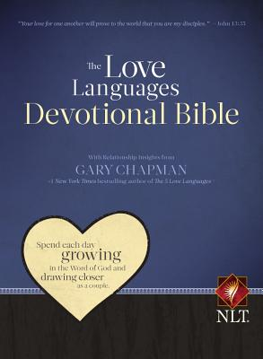 Image for The Love Languages Devotional Bible, Hardcover Edition