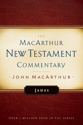 Image for James (Macarthur New Testament Commentary Series)