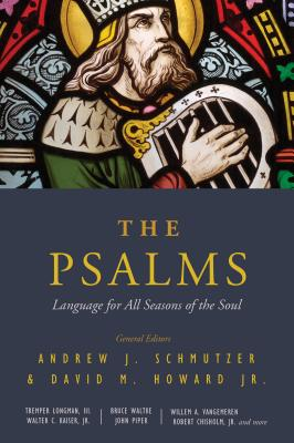 Image for The Psalms: Language for All Seasons of the Soul