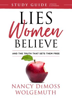 Image for Lies Women Believe Study Guide: And the Truth that Sets Them Free