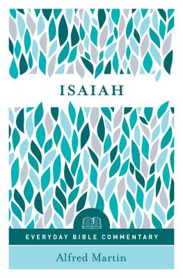 Image for Isaiah (Everyday Bible Commentary Series)