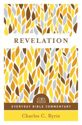 Image for Revelation (Everyday Bible Commentary series)