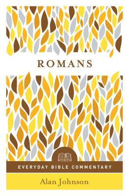 Image for Romans Everyday Bible Commentary