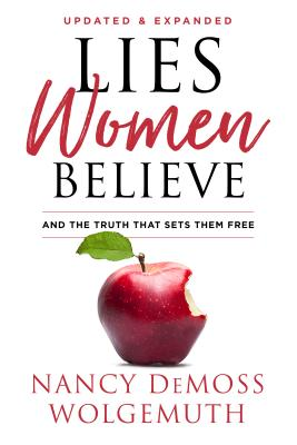 Image for Lies Women Believe: And the Truth that Sets Them Free
