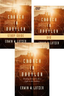Image for The Church in Babylon Leader Kit