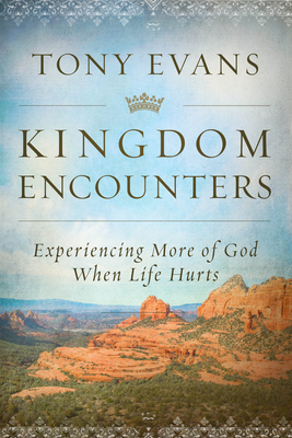 Image for Kingdom Encounters: Experiencing More of God When Life Hurts