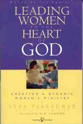 Image for Leading Women to the Heart of God