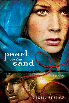 Pearl in the Sand, Afshar, Tessa