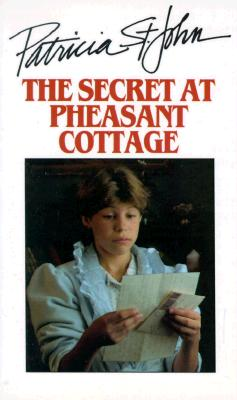 Image for The Secret At Pheasant Cottage