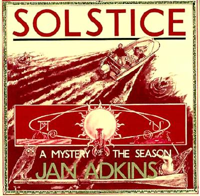 Image for Solstice: A Mystery of the Season