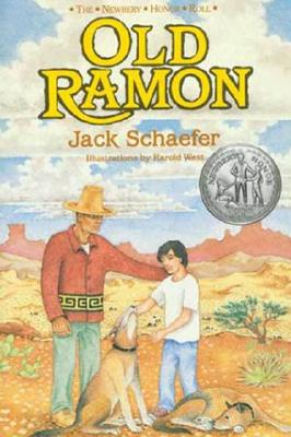 Image for Old Ramon (The Newbery Honor Roll)