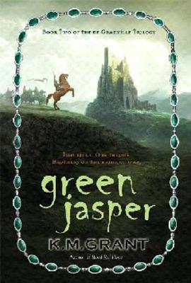 Image for GREEN JASPER