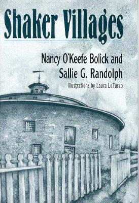 Image for SHAKER VILLAGES