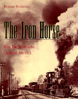 Image for IRON HORSE