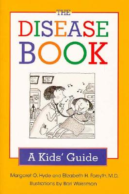 Image for The Disease Book: A Kid's Guide
