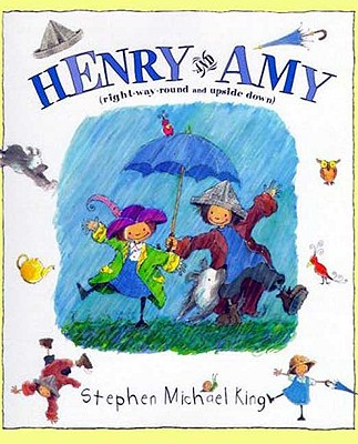 Henry and Amy: (Right-Way-Round and Upside Down)