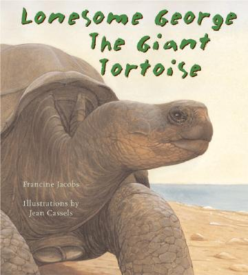Image for Lonesome George, the Giant Tortoise