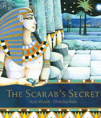 Image for The Scarab's Secret