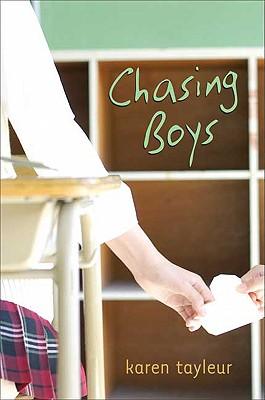 Chasing Boys, Karen Tayleur